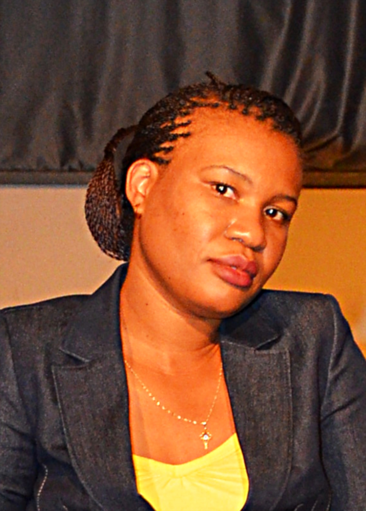 Nancy Emungu