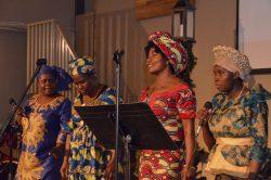 tumaini choir