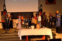 emmanuel choir