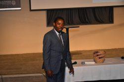 Pastor Gidion